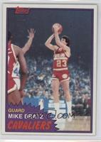 Mike Bratz