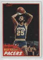 Billy Knight
