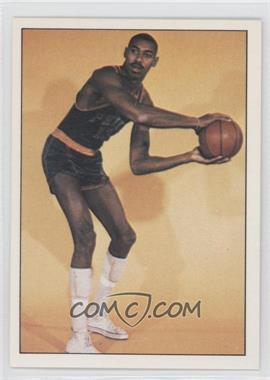 1981 TCMA NBA - [Base] #1981-44 - Wilt Chamberlain