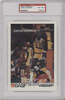 Magic Johnson [PSA 8 NM‑MT]