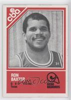 Ron Baker