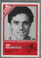 Dan Callandrillo