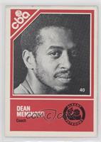 Dean Meminger