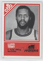 Lloyd Terry