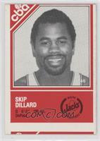 Skip Dillard
