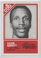 Calvin Garrett