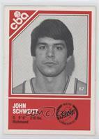 John Schweitz