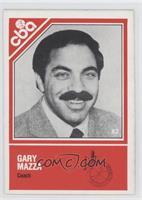 Gary Mazza