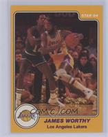 James Worthy [Near Mint‑Mint+]