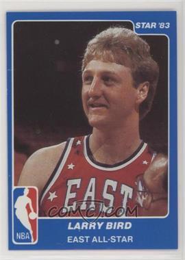 1983 Star NBA All-Star Game - [Base] #2 - Larry Bird