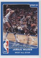 Jamaal Wilkes