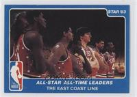 All-Star All-Time Leaders