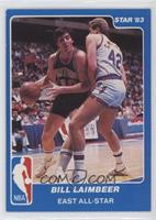 Bill Laimbeer [EX to NM]