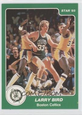 1984-85 Star - Arena Set #1 - Larry Bird