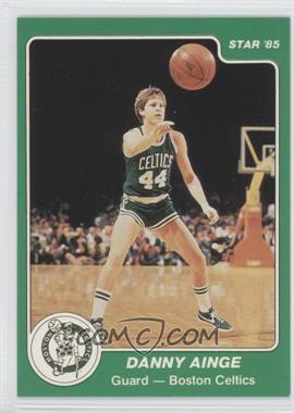 1984-85 Star - [Base] #2 - Danny Ainge