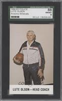 Lute Olson [SGC 88 NM/MT 8]