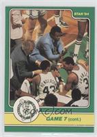 Boston Celtics Team