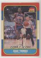 Isiah Thomas [EX to NM]