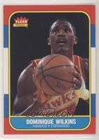 Dominique Wilkins [Noted]