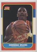 Dominique Wilkins [EX to NM]