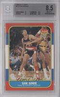 Sam Bowie [BGS 8.5 NM‑MT+]