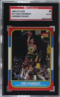 Tom Chambers [SGC Authentic Authentic]