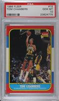 Tom Chambers [PSA 10 GEM MT]