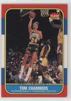 Tom Chambers [Noted]