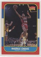 Maurice Cheeks [Noted]