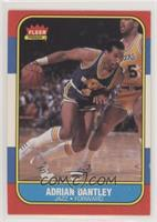 Adrian Dantley [Noted]