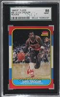 Clyde Drexler [SGC 88 NM/MT 8]