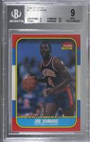 Joe Dumars [BGS 9 MINT]