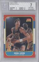 Mark Eaton [BGS 7 NEAR MINT]