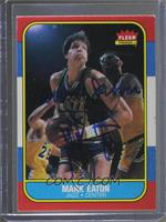 Mark Eaton [JSA Certified Auto]