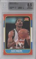 Alex English [BGS 8.5 NM‑MT+]