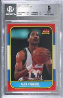 Alex English [BGS 9 MINT]