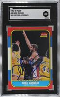 Mike Gminski [SGC Authentic Authentic]