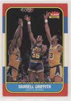 Darrell Griffith [Noted]