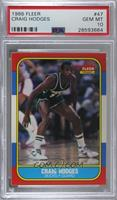 Craig Hodges [PSA 10 GEM MT]