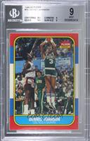 Dennis Johnson [BGS 9 MINT]