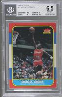 Michael Jordan [BGS6.5]