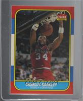 Charles Barkley [Near Mint‑Mint+]