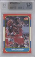 Charles Oakley [BGS 8.5]