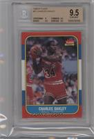 Charles Oakley [BGS 9.5]