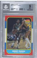 Robert Parish [BGS 9]