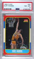 Kurt Rambis [PSA 8 NM‑MT]