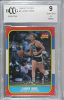 Larry Bird [BCCG Near Mint]