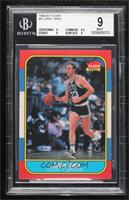Larry Bird [BGS 9 MINT]