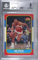 Doc Rivers [BGS 9 MINT]