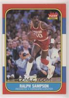 Ralph Sampson [EX to NM]